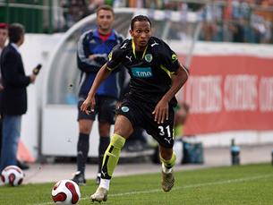 Liedson tem brilhado ao serviço do Sporting e poderá vir a fazê
