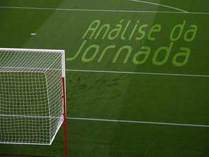 Benfica perde Camacho e Sporting está a quatro pontos da Champions Fonte: Arquivo JPN