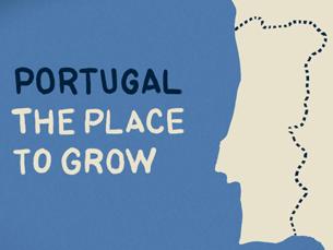 """A """"Like Portugal"""" quer premiar o projeto que melhor apresente Portugal como um espaço para crescer Imagem: DR"""