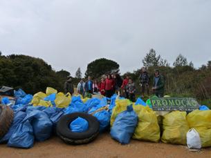 Limpar Portugal volta a mobilizar a sociedade Foto: João Trindade / Flickr