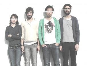 Linda Martini, depois do espetáculo de 2011 no festival, é uma das bandas confirmadas para o warm up Foto: DR