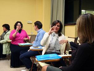 As pessoas com deficiência auditiva ainda são alvo de discriminação Foto: Flickr
