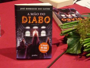 A Mão do Diabo procura encontrar respostas para as perguntas dos portugueses sobre a crise Foto: Belinda Sá