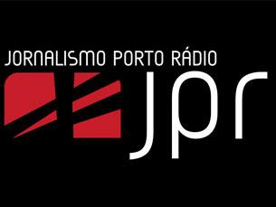 A JPR vai estar em directo durante a tarde de hoje Foto: JPR