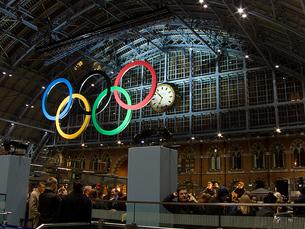 As restrições visam proteger os direitos de imagens dos atletas e dos patrocinadores oficiais dos Jogos Foto:  chrisjonhbeckett / Flickr