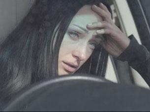 Love me, realizado 2013, responde às imagens negativas que atualmente nos chegam da Ucrânia Foto: DR
