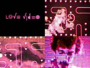 Experimentalismo técnico e visual marca festival Foto: DR