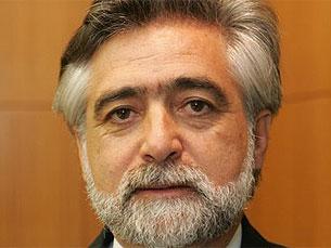 """Portugal deve """"desenvolver relações com o mundo que se afirma"""", diz Amado Foto: DR"""