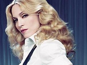 Madonna iniciou a carreira de cantora em 1983 Foto: DR