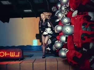 Trabalhar com Madonna, M.I.A. e Nicki Minaj foram as mais recentes colaborações de VideoGang Foto: DR
