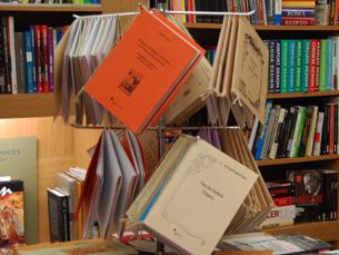 Há várias alternativas económicas para adquirir livros Foto: Diana Ferreira