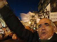 Protestos contra nova rede da STCP duram desde Janeiro Foto: Arquivo JPN