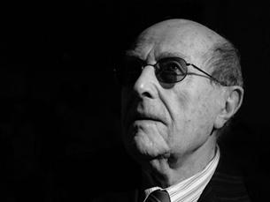Manoel de Oliveira Foto: DR