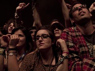 O Marés Vivas volta em 2013 para mais três dias de música Foto: Inês Delgado