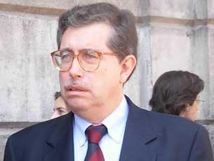 "Mariano Gago considera que a resposta da SIDES foi ""claramente insuficiente"" face ao que foi pedido Foto: Paula Alves Silva/Arquivo JPN"
