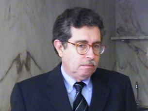 Ministro lembrou vários investimentos que estão a ser feitos na área do ensino das ciências médicas Foto: Tiago Dias