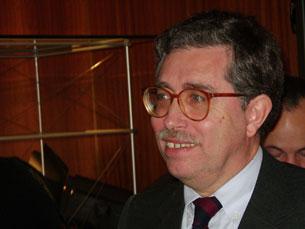 Ministro acompanha situação na Independente Foto: Arquivo JPN