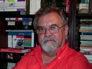 Mário Cláudio recebeu este ano o prémio Vergílio Ferreira. Foto: