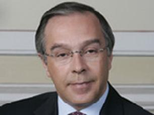 Marques Mendes disse que Carmona está de acordo com a convocação de eleições Foto: DR