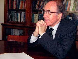 Efeitos de ser fundação só se vão ver daqui a alguns anos Foto: Pedro Andrade