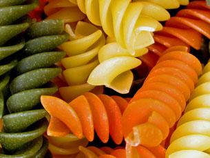 Uma das oficinas do Dia Mundial da Massa vai ensinar a colorir o famoso alimento Foto: stopthegears/Flickr