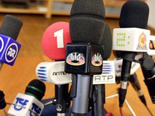 A Confederação dos Meios de Comunicação Social foi criada há 20 anos Foto: DR