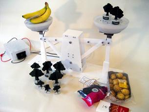 Nos alimentos, há uma tendência de substituíção de tecnologia de código de barras pela RFID Foto: DR