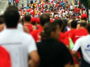 Estudo avalia os benefícios do exercício físico no combate às doenças cardíacas Foto: RunPorto