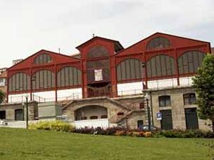 O Mercado Ferreira Borges vai voltar a ser um mercado Foto: DR
