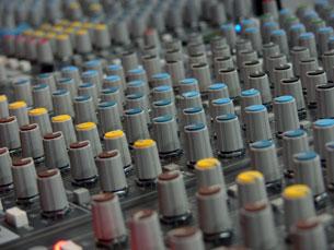 """Programa é """"uma tentativa de fazer uma encenação sonora"""", diz o autor Foto: SXC"""