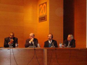 O IPATIMUP comemorou o aniversário na presença dos embaixadores dos PALOP e do reitor da UP Foto: Ana Mendes