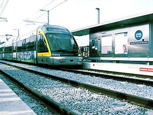 Na Metro do Porto viajaram menos 1 milhão e 200 passageiros durante o ano de 2012 Foto: Arquivo JPN