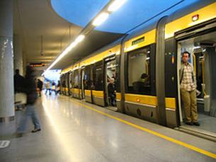 Responsáveis da Metro fizeram balanço positivo dos últimos seis anos Foto: Flickr