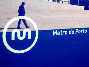 O Metro do Porto comemora dez anos de mobilidade, esta sexta