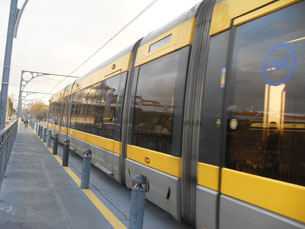 Transportes vão ser reforçados na sexta