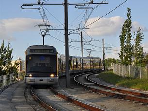 O Metro foi inaugurado em 2003 e está em vias de ser privatizado Foto: Tiago Miranda/Flickr