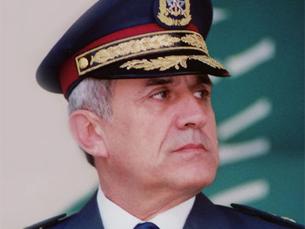 Michel Suleiman é o novo presidente do Líbano Foto: DR