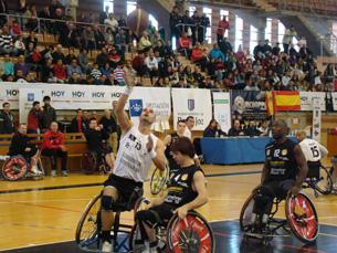 As pessoas gostam de ir ver os nossos jogos, afirma Marco Gonçalves Foto: DR/Mideba