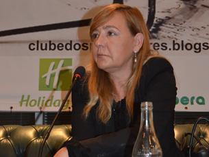 Paula Teixeira da Cruz falou dos principais pontos da renovação do Código Civil Foto: JPN