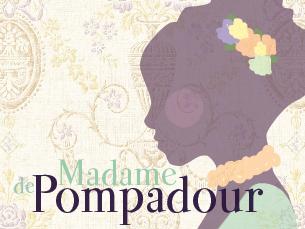 Madame de Pompadour ainda é uma das amantes mais influentes da história Ilustração: Rita Salomé Esteves