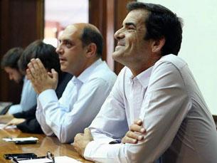 Rui Moreira e Manuel Pizarro unem