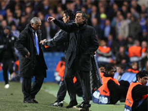 """Postura arrogante e calculista de Mourinho permite """"defender os seus seguidores e libertá"""