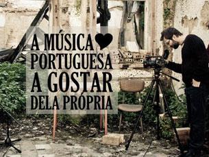 Nascido em janeiro de 2011, o projeto já gravou mais de 400 intérpretes portugueses, das mais variadas origens e estilos musicais Foto: DR