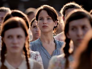Jennifer Lawrence, uma das atrizes que protagonizou um dos filmes mais lucrativos de 2013, contraria os resultados deste estudo Foto: DR