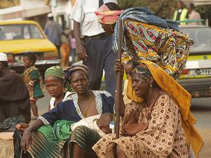 Mutilação é prática comum em grande parte dos países africanos Foto: Flickr