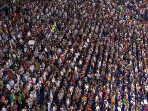 Há cerca de 6500 línguas no mundo Foto: DR