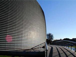 O centro multimeios de Espinho vai receber mais uma edição do Fest Foto: Arquivo JPN