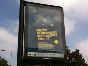 A NEI vai passar por 16 cidades e vilas portuguesas Foto: DR
