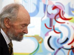 Nadir Afonso é um dos artistas representados Imagem: Wikipedia