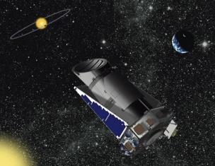 O vaivém 'Endeavour' faz a sua última viagem ao espaço Foto: Arquivo JPN